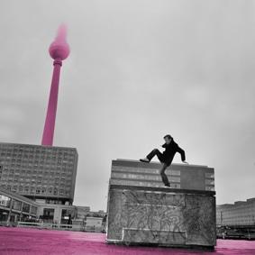 Paketversand Berlin